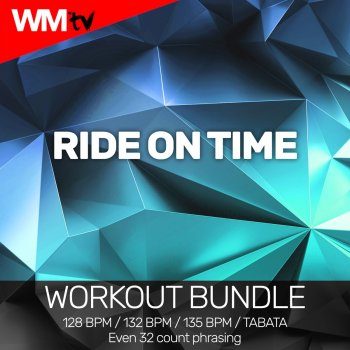 Testi Ride On Time (Workout Bundle / Even 32 Count Phrasing)