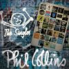 The Singles Phil Collins - cover art