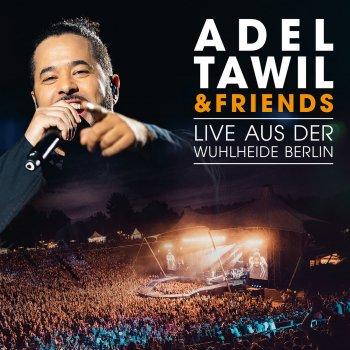 Testi Adel Tawil & Friends - Live aus der Wuhlheide Berlin