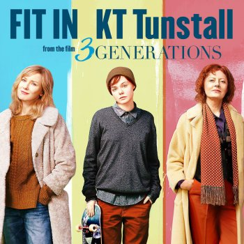 """Testi Fit In (From """"3 Generations"""")"""