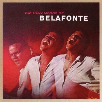 Testi The Many Moods of Belafonte