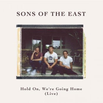 Testi Hold On, We're Going Home (Live)