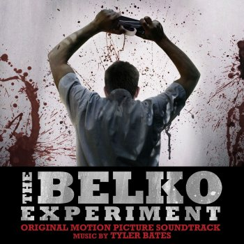 Testi The Belko Experiment (Original Motion Picture Soundtrack)
