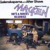 Macken (Låtarna ur TV-serien) Galenskaparna & After Shave - cover art