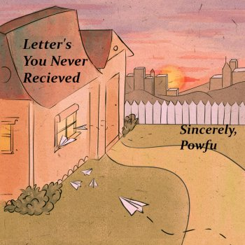 Testi Letter's You Never Recieved