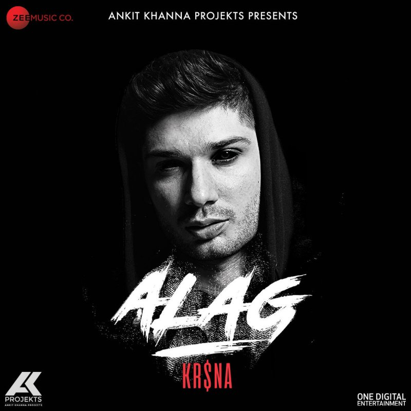 Naino Ki Baat Jo Naina Mp 3: Krsna & JP - Alag Lyrics