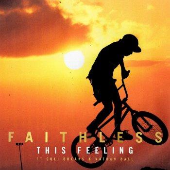 Testi This Feeling (feat. Suli Breaks & Nathan Ball) - Single