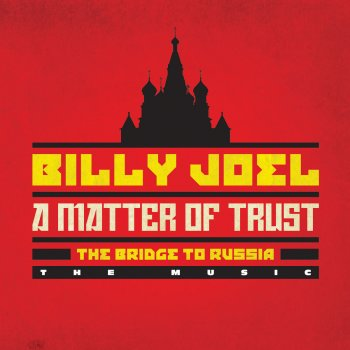 Testi A Matter of Trust - The Bridge to Russia: The Music (Live)