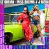 Se Quema lyrics – album cover