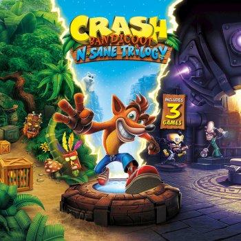 Testi Music from Crash Bandicoot N. Sane Trilogy