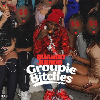 Testi Groupie Bitches - Single