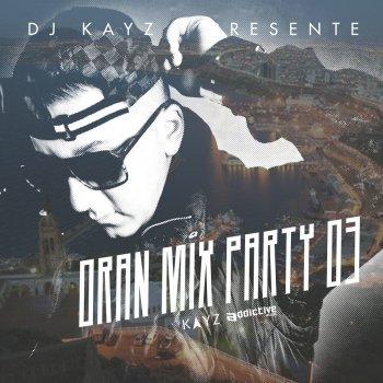 Testi Oran Mix Party, Vol. 3