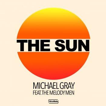 Testi The Sun (feat. The Melody Men) - Single