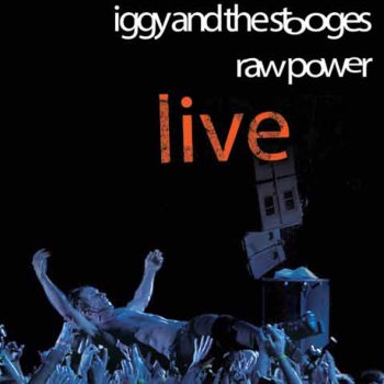 Testi In the Hands of the Fans: Raw Power (Live)