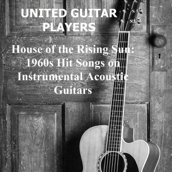 Testi House of the Rising Sun: 1960s Hit Songs on Instrumental Acoustic Guitars