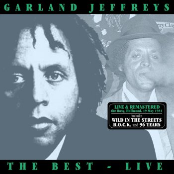 Testi The Best...Live At the Roxy, Hollwood, 19 May 1981 (Remastered)