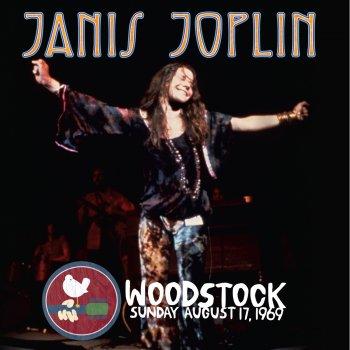Testi Woodstock Sunday August 17, 1969 (Live)