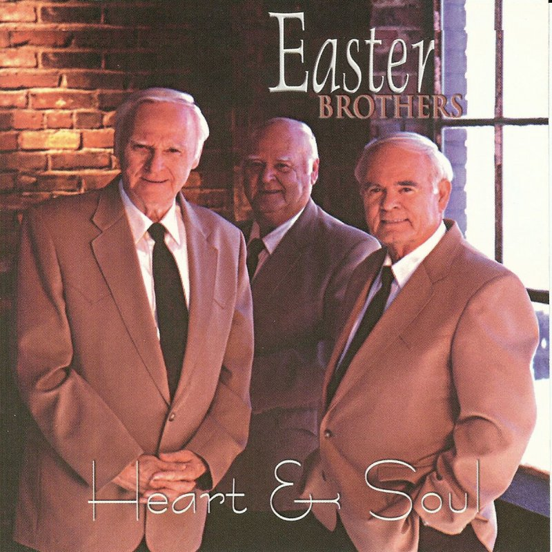 The Easter Brothers - Little Grain Of Sand Lyrics | Musixmatch