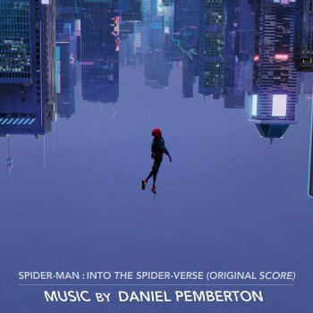 Testi Spider-Man: Into the Spider-Verse (Original Score)