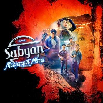 Sabyan by Sabyan Gambus album lyrics   Musixmatch - Song