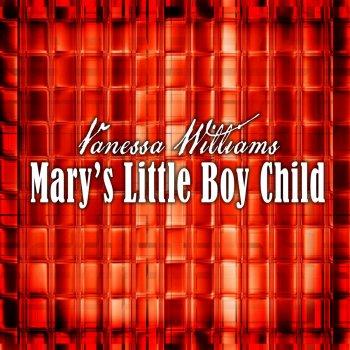 Testi Mary's Little Boy Child