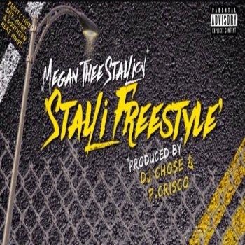 Stalli (Freestyle)                                                     by Megan Thee Stallion – cover art