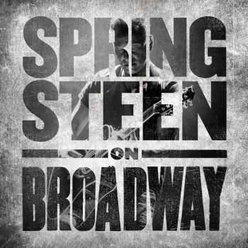 Testi Springsteen on Broadway