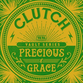 Testi Precious and Grace (The Weathermaker Vault Series) - Single