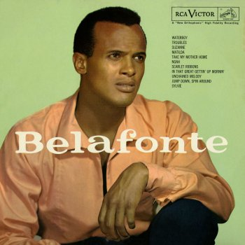 Testi Belafonte