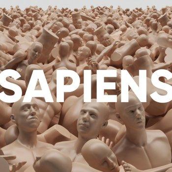 Homosapiens lyrics – album cover