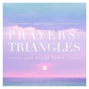 Testi Prayers / Triangles (Com Truise Remix)