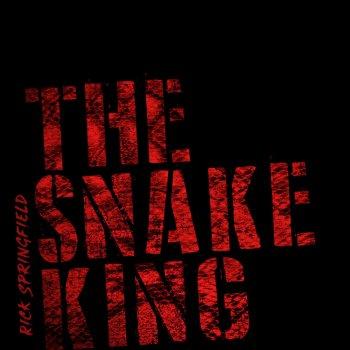 Testi The Snake King
