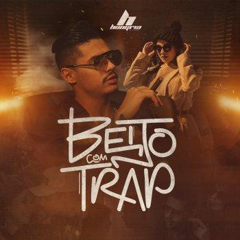 Beijo Com Trap lyrics – album cover