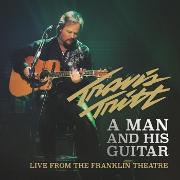 Testi A Man and His Guitar (Live from the Franklin Theatre)