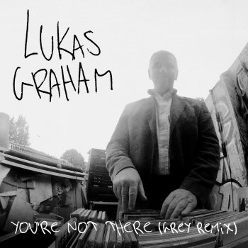 Testi You're Not There (Grey Remix)