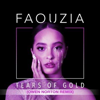 Testi Tears of Gold (Owen Norton Remix) - Single