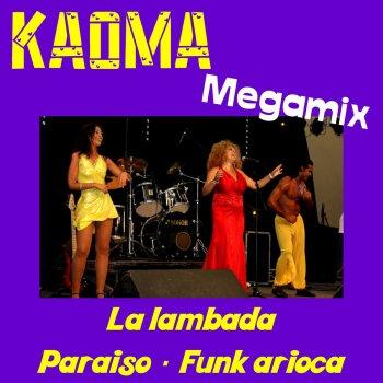 Testi Kaoma (Megamix)