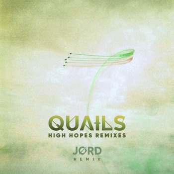 Testi High Hopes (JØRD Remix)