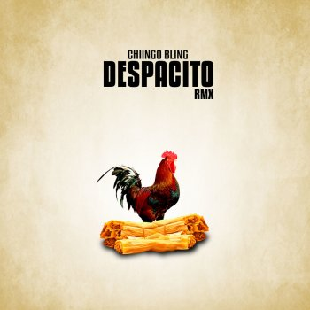 Despacito - cover art