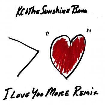 Testi I Love You More Remix