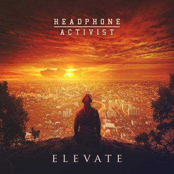 Elevate - cover art