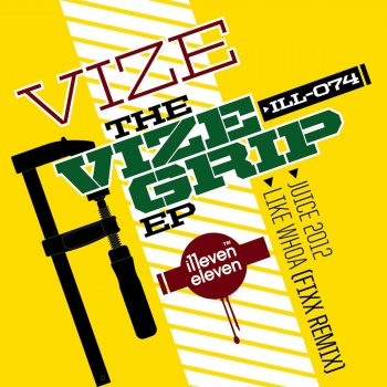 Testi The Vize Grip EP