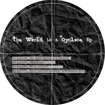 Testi The World is a Cyclone EP