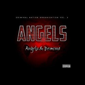 Testi Angels & Demons - Criminal Nation Organization Vol. 3