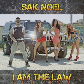 Testi I Am The Law [Remixes]