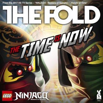 LEGO NINJAGO - The Time is Now (Lego Ninjago Music From