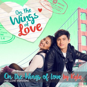 Testi On the Wings of Love (Mellow Version) - Single