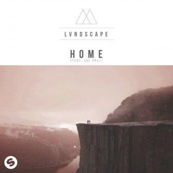 Testi Home (feat. Jae Hall) - Single