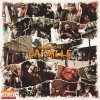La callé lyrics – album cover