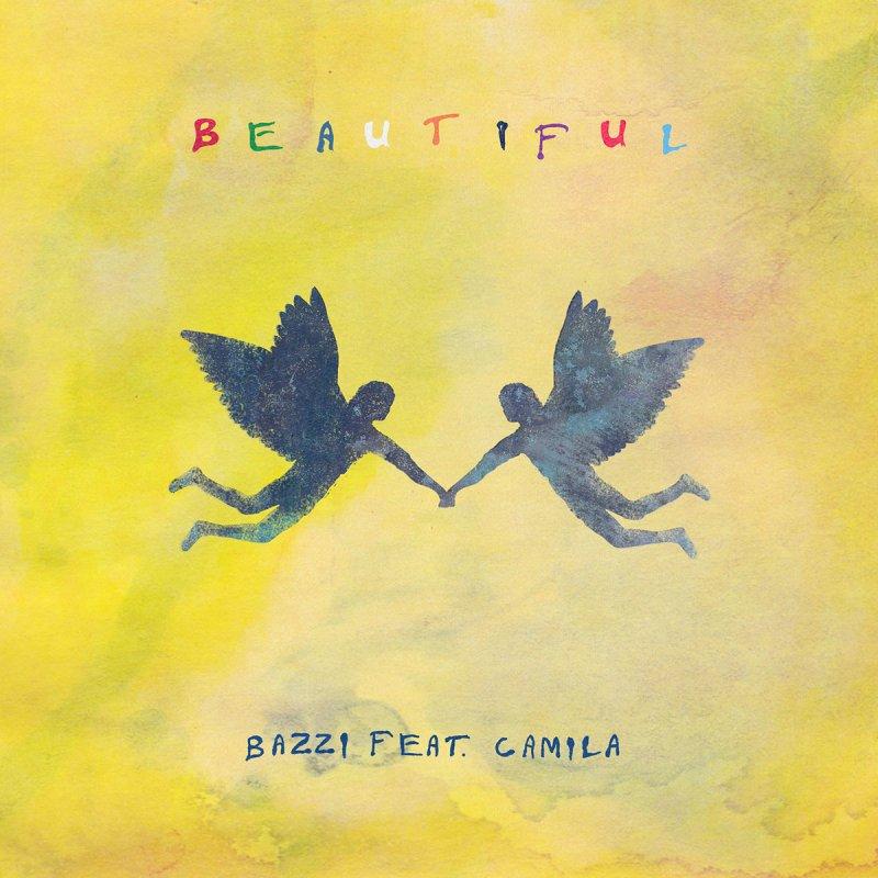 Bazzi Feat. Camila Cabello - Beautiful Lyrics